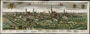 Hannovera = Hannover