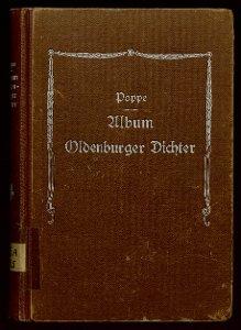 Album oldenburgischer Dichter