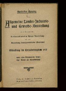 Amtlicher Katalog