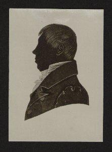 [Adolf Friedrich Hempel : Portrait]