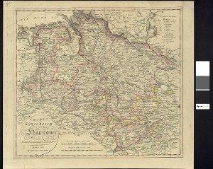 CHARTE vom KÖNIGREICH Hannover. Mit Königlich Baier. allergn. Freyheit