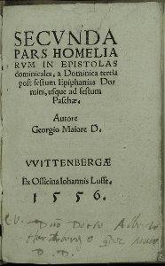 A Dominica tertia post festum Epiphanias Domini, usque ad festum Paschæ