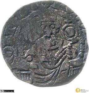 Aachen: königliche Münzstätte, Rudolf von Habsburg