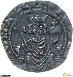 Aachen: königliche Münzstätte, Heinrich VII.