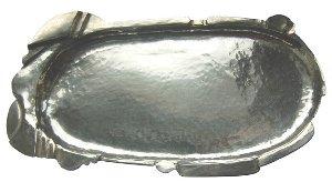 Heidelbach, Silbertablett