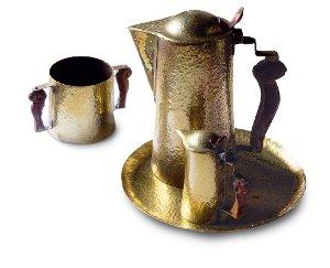 Bormann, Kaffeeservice