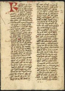 Lateinisches Glossar