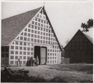 Diepholz, Barver, Haus Nr. 6, Bauernhof