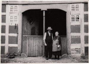 Diepholz, Barver, Haus Nr. 40, Bauernhof