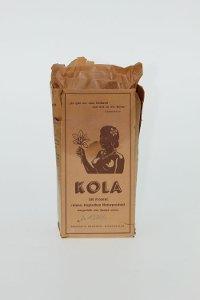 """""""KOLA""""- Pulver Originalverpackung"""