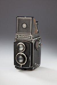 Rolleicord I Zweites Modell