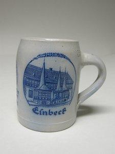 Bierkrug Einbecker Nachbarschaft