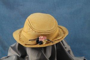 Damen-Hut