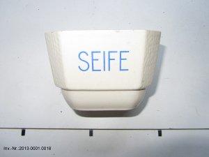 Seifenbehälter