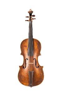 """Violine (""""Spohr-Geige"""")"""
