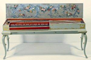 Clavichord (gebunden)