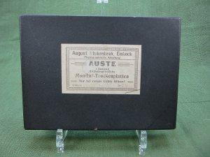 """""""AUSTE"""" Moment-Trockenplatten (Glasnegative)"""